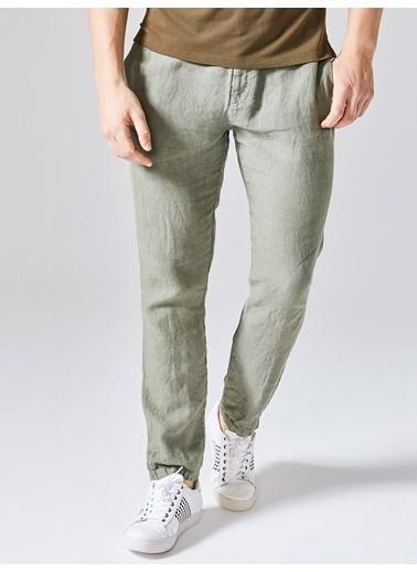 Xint Pantolon Yeşil